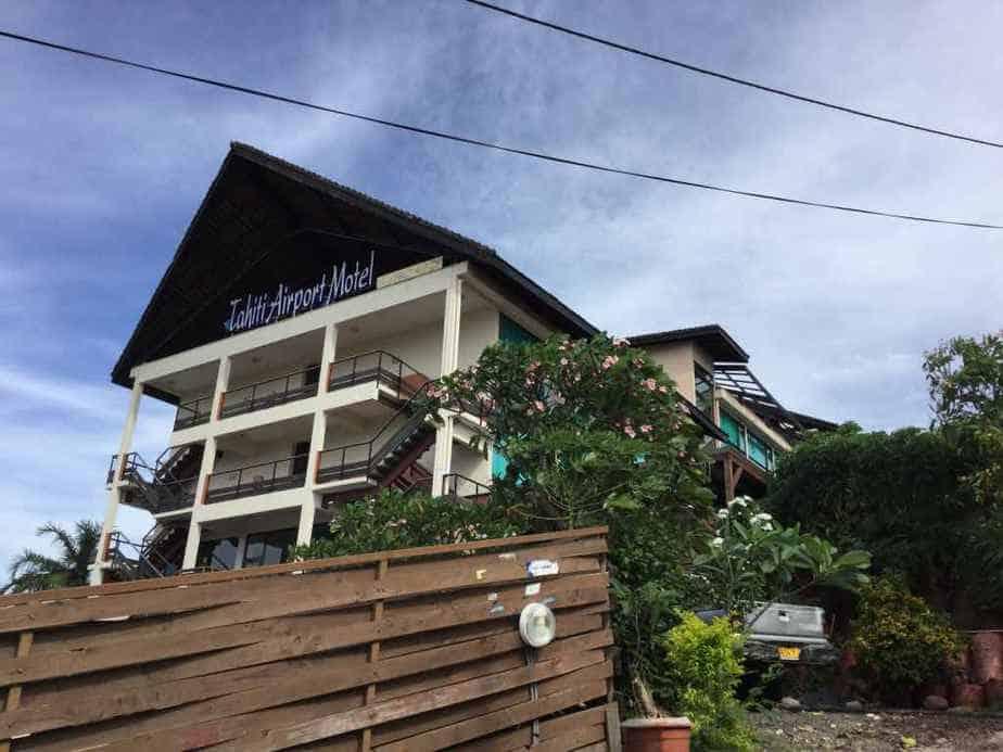 Tahiti Airport Hotel